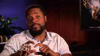 Malcolm-Jamal Warner discusses Bill Cosby - EMMYTVLEGENDS.ORG