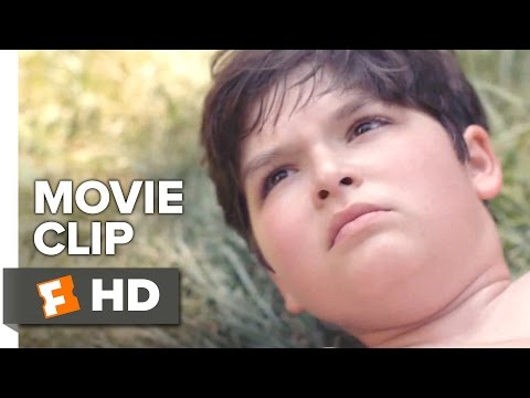 King Jack Movie CLIP - Firecracker (2016) - Charlie Plummer Movie