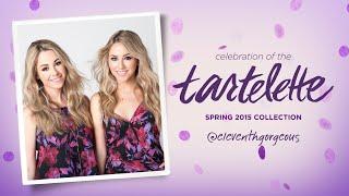 Meet tartelettes Eleventh Gorgeous: dreamer