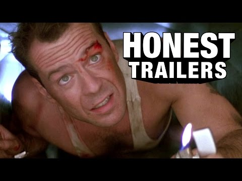 Honest Trailer Of Die Hard