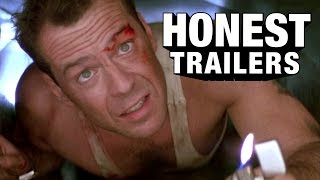 Video Honest Trailers - Die Hard MP3, 3GP, MP4, WEBM, AVI, FLV Oktober 2018