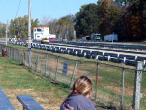 Coles County Dragway Charleston,IL