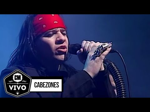 Cabezones video CM Vivo 2008 - Show Completo
