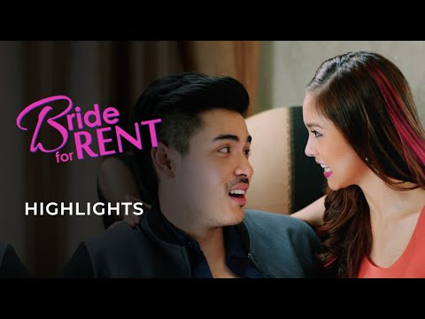 Bride For Rent Movie Highlights | iWant Free Movies