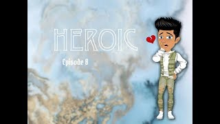 MSP Series // Heroic // E8 // S1 (unavailable on some devices)