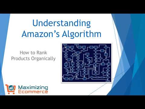 Download How Products Rank on Amazon - Understanding How the Algorithm Works HD Mp4 3GP Video and MP3