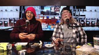 From Under The Influence with Marijuana Man: A Haze of Haze!!! by Pot TV