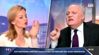 Video François Asselineau évite les pièges d'une propagandiste sur LCI (24/03/17) MP3, 3GP, MP4, WEBM, AVI, FLV Juli 2017