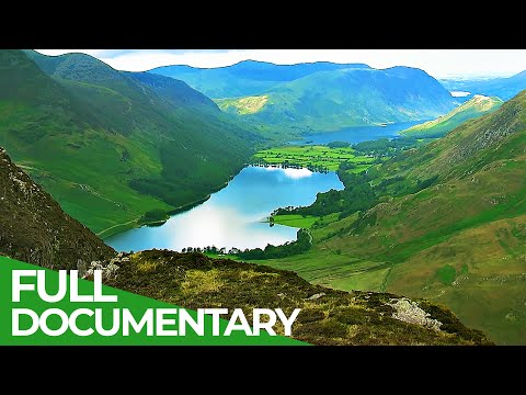 England's Most Beautiful Destination: The Lake District | Free Documentary Nature