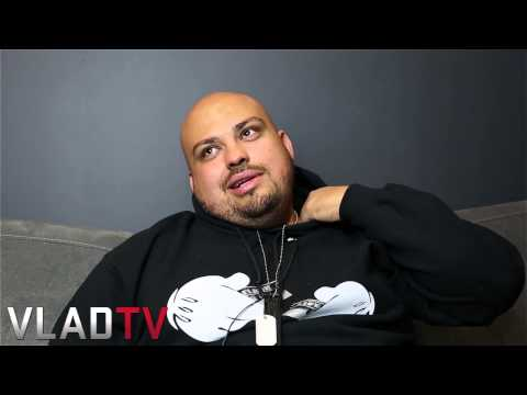 Battle - http://www.vladtv.com - Norbes spoke with VladTV Battle Rap Journalist Michael Hughes about the upcoming