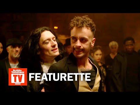 Preacher S03E09 Featurette | 'Cassidy's Betrayal by Eccarius' | Rotten Tomatoes TV