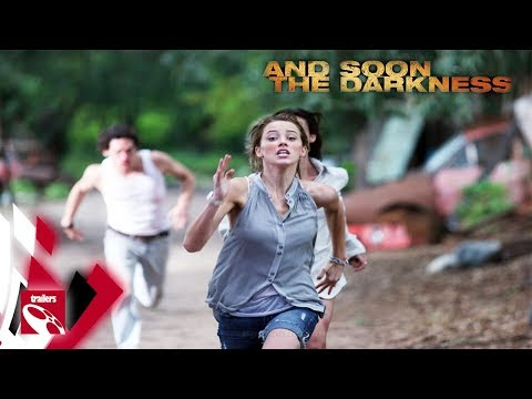 And Soon The Darkness - trailer HD #English (2010)