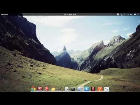 Apresentando Elementary OS