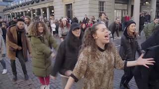 Video The Greatest Showman  | Covent Garden Comes Alive | 2017 MP3, 3GP, MP4, WEBM, AVI, FLV April 2018