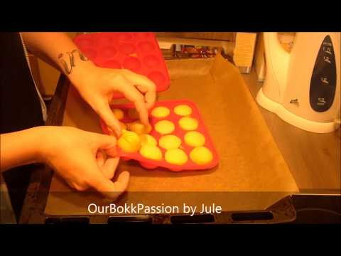 Cake Pop Set aus dem GU Verlag im Live Test