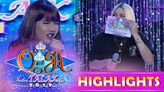 Video It's Showtime Miss Q & A: Vice Ganda and Buknoy's story MP3, 3GP, MP4, WEBM, AVI, FLV September 2018