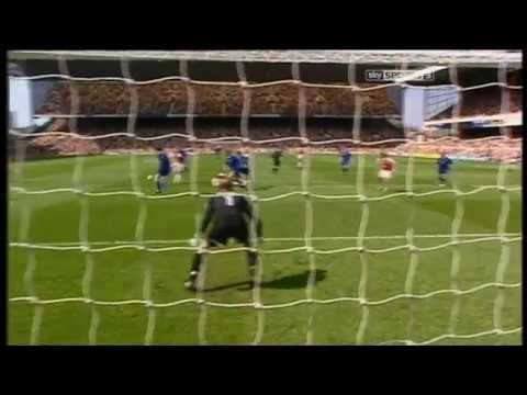 Arsenal 2-1 Leicester 2003-04 (The Invincibles)