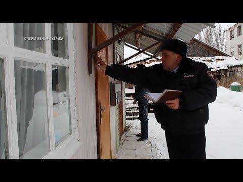 Похищение 11-летней Ани Выпрецкой. Выпуск 28.09.18.