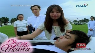 Nonton Oh  My Mama   Huling Sandali Film Subtitle Indonesia Streaming Movie Download
