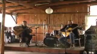 Video Branislav Kšiňan spieva Vladimír Vysockij - List priateľovi z Pa