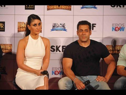 Salman Khan & Kareena Kapoor Khan Reveal Quitting