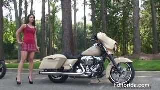 10. 2014 Harley Davidson Street Glide Special  - New Models arriving in August!