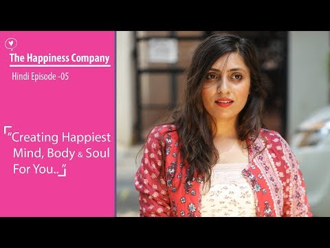 The Happiness Project By Gretchen Rubin (Hindi) | Episode 5 |  Sonali | Book Review