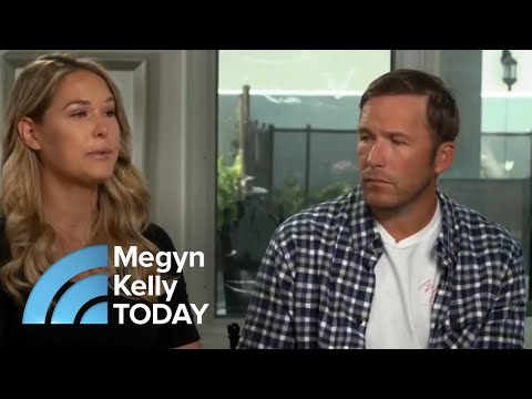Savannah Guthrie Reacts To Powerful Interview With Bode And Morgan Miller   Megyn Kelly TODAY