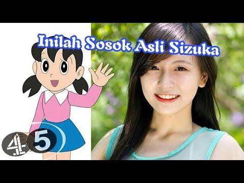 Doraemon, Fakta Sizuka Menikah Dengan Dekisugi || Fakta Sizuka Minamoto