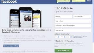 face entrar Como Entrar No Facebook De Outra Pessoa