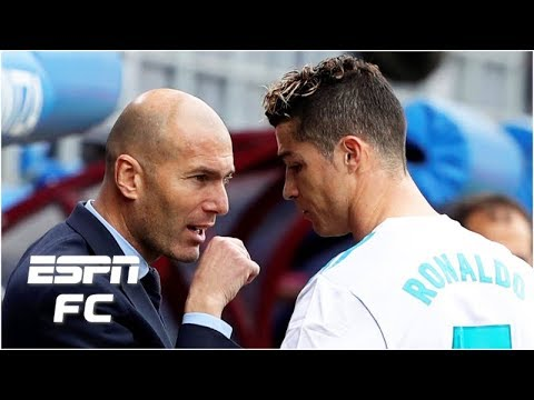 Imagining Real Madrid's Season If Ronaldo And Zidane Had Stayed (plus, Liverpool Talk) | Extra Time
