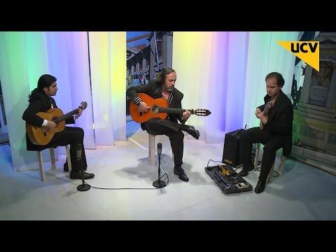 video Otra cosa es con guitarra (22-08-2015) - Capítulo Completo