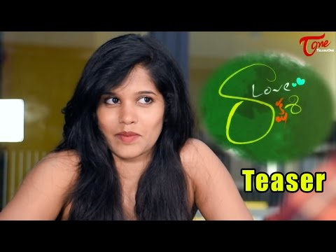 Love Raakshasi || A Short Film Teaser || byFreeze Frame Media || #TeluguShortFilms