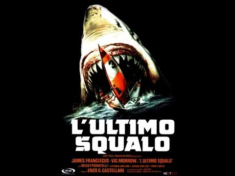 The Last Shark - Full Movie *No Subtitles*