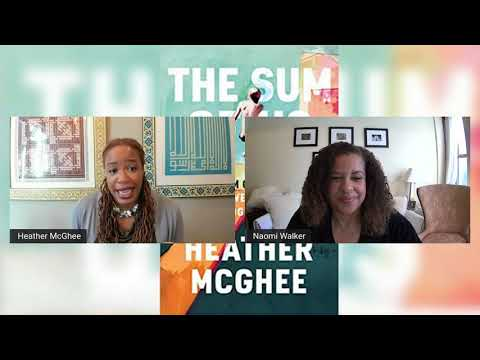 The Sum of Us Book Discussion with Heather McGhee