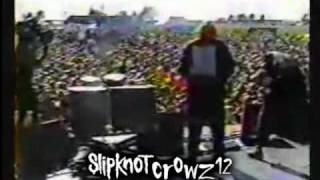 Ankeny (IA) United States  city pictures gallery : Slipknot - (sic) - Live in Ankeny, Iowa (1999)