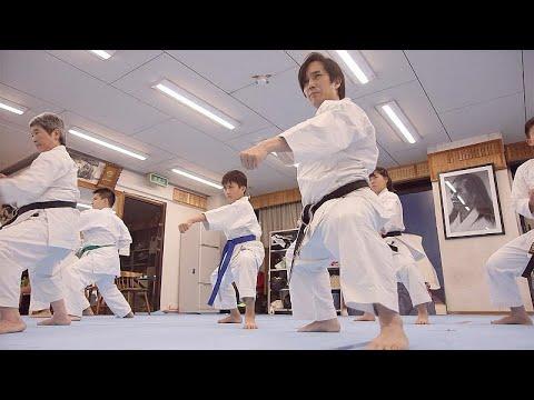 Japan: Karate und Tee für Sinne, Geist und Körper