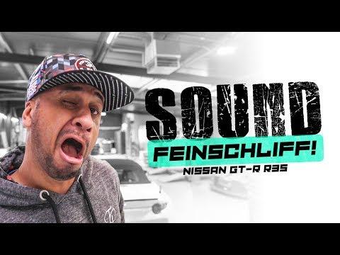 JP Performance - Nissan R35 GT-R Facelift | Sound Feinschliff!_Autós videók