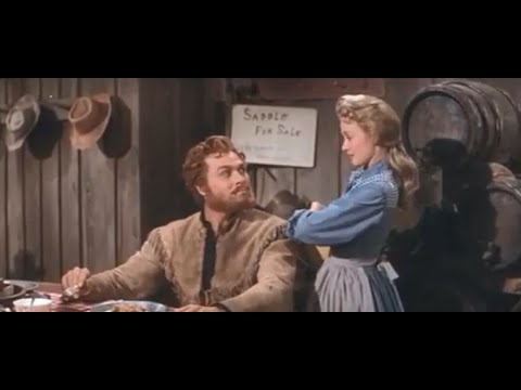 Milly Meets Adam- Seven Brides for Seven Brothers- 1954