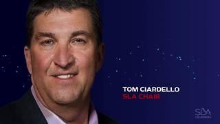 LA Tom Ciardello Annual Meeting 2018