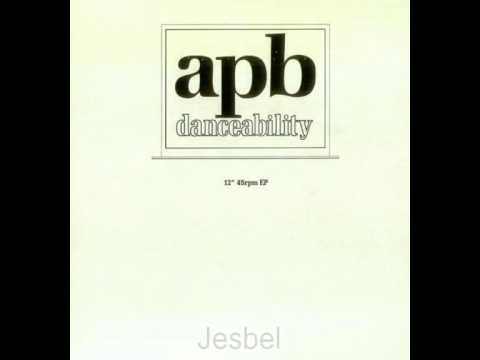 APB - Danceability (Part Two)-(1984)