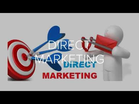 Sales Promotion, Public Relations, & Direct Marketing