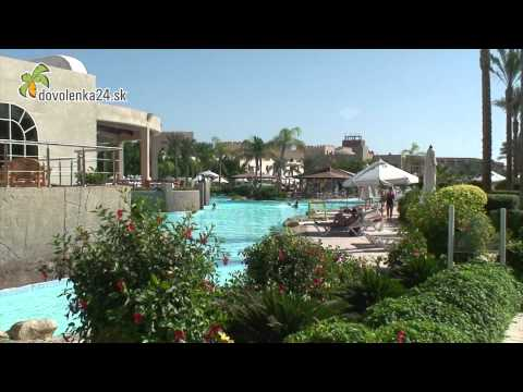 Hotel Prima Life Makadi Resort & Spa video thumbnail