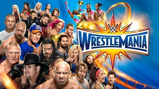 Nonton Wrestlemania 33 Highlights Full Hd Film Subtitle Indonesia Streaming Movie Download