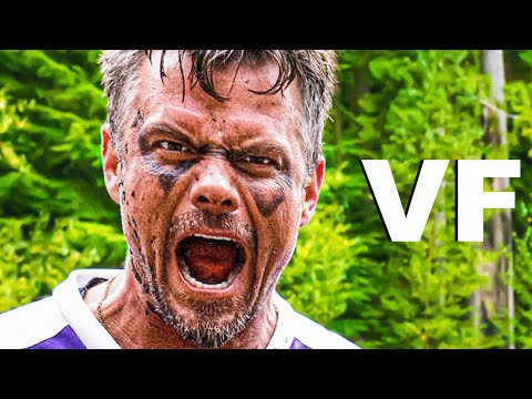 BUDDY GAMES Bande Annonce VF (2021)