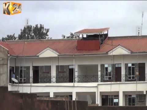 Wavulana 7 wakabiliwa na maumivu baada ya zoezi la kuwatahirisha kwenda mrama