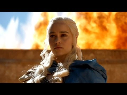 """'Game Of Thrones' Season 3, 'And Now His Watch Is Ended""""'"""