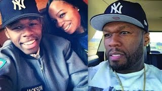 """Video 50 Cent Clowns His Baby Mama after Her House Goes into Foreclosure """"I TOLD YOU TO GO TO WORK!!"""" MP3, 3GP, MP4, WEBM, AVI, FLV Desember 2018"""