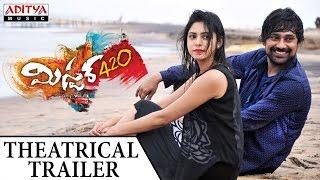 Mister. 420 Telugu Movie Theatrical Trailer