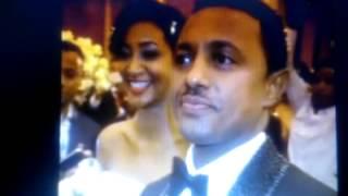 2013 Teddy Afro  New Wedding Song